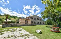 Villa 1844058 per 18 persone in Cingoli