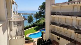 Ferienwohnung 1844661 für 4 Personen in Calafat Playa