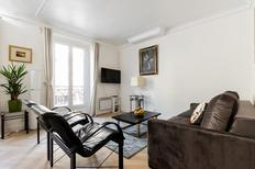 Holiday apartment 1844670 for 4 persons in Paris-Panthéon-5e