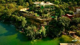 Maison de vacances 1844807 pour 6 adultes + 2 enfants , Boca de Tomatlan