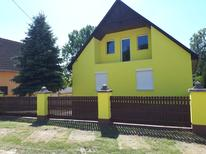Casa de vacaciones 1844817 para 8 personas en Szolosgyörök