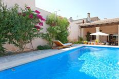 Holiday home 1844866 for 6 persons in Maria de la Salut