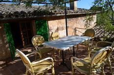 Holiday apartment 1844879 for 6 persons in Llubi