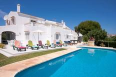 Holiday home 1844888 for 8 persons in Ciutadella