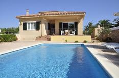 Holiday home 1844889 for 8 persons in Ciutadella