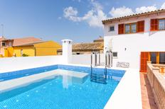 Holiday home 1844927 for 10 persons in Santa Margalida