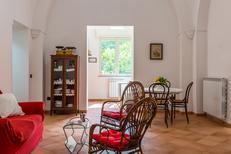 Ferienwohnung 1844965 für 8 Personen in Meta di Sorrento