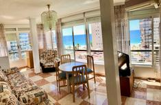 Holiday apartment 1844976 for 5 persons in Benidorm