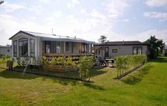 Holiday home 1844997 for 4 persons in Callantsoog