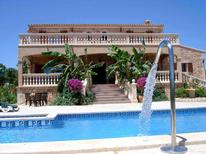Holiday home 1845163 for 12 persons in Santanyi