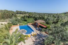 Holiday home 1845221 for 8 persons in Santanyi