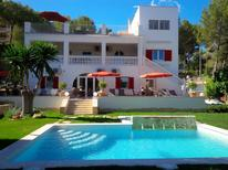 Holiday home 1845226 for 20 persons in Peguera