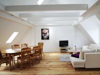 Appartamento 1845386 per 5 persone in Hanau