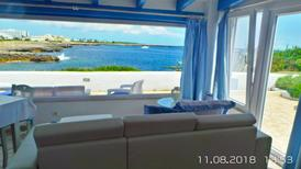 Holiday apartment 1845593 for 4 persons in Cap d'Artrutx