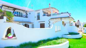 Holiday home 1845594 for 11 persons in Cap d'Artrutx