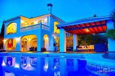 Ferienhaus 1845684 für 6 Personen in Moclinejo