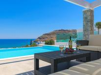 Holiday home 1845689 for 10 adults + 2 children in Lindos