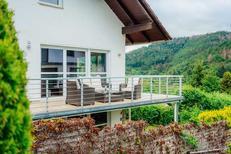 Appartement de vacances 1845837 pour 4 personnes , Wieda