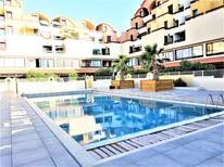 Mieszkanie wakacyjne 1845838 dla 6 osób w Gruissan