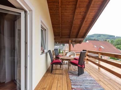 Gemütliches Ferienhaus : Region Traunsee für 4 Personen