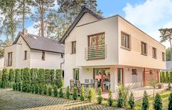 Vakantiehuis 1846188 voor 6 volwassenen + 1 kind in Pobierowo