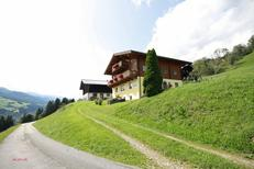 Holiday apartment 1846228 for 4 persons in Taxenbach