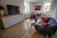 Apartamento 1846364 para 4 personas en Wernigerode