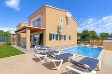 Ferienhaus 1846376 für 8 Personen in Arenal d'En Castell