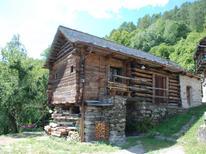 Vakantiehuis 1846461 voor 4 personen in Semione