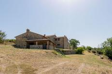 Holiday home 1846482 for 10 persons in Piegaro