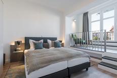 Rekreační byt 1846652 pro 4 dospělí + 1 dítě v Ostseebad Kühlungsborn