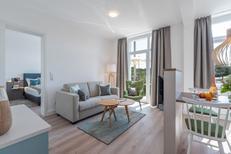 Appartement 1846665 voor 4 volwassenen + 1 kind in Oostzeebad Kühlungsborn