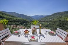 Holiday apartment 1846677 for 4 persons in Pieve di Teco