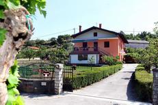 Ferienwohnung 1846678 für 7 Personen in Gračišče
