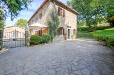 Holiday home 1846751 for 6 persons in Greve in Chianti