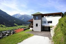 Holiday apartment 1846836 for 12 persons in Bramberg am Wildkogel
