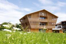 Holiday apartment 1846984 for 2 persons in Bad Wiessee