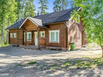 Holiday home 1847019 for 8 persons in Lieksa