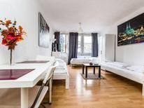 Ferienwohnung 1847103 für 3 Personen in Köln