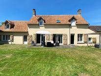 Ferienhaus 1847143 für 9 Personen in Louvigny