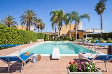 Rekreační byt 1847307 pro 8 osob v Lido Signorino