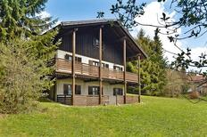 Holiday home 1847387 for 10 persons in Regen