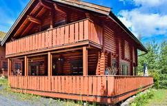 Rekreační dům 1847424 pro 10 osob v Vrådal