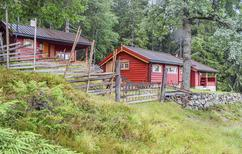 Holiday home 1847425 for 4 adults + 2 children in Feiring