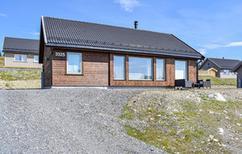 Casa de vacaciones 1847428 para 8 personas en Sjusjøen