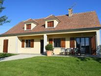 Holiday home 1847465 for 10 persons in Les Bréviaires