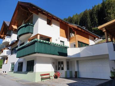Für 7 Personen: Hübsches Apartment / Ferienwohnung in der Region Mathon