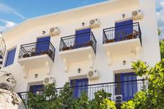 Holiday apartment 1847582 for 2 persons in Therma