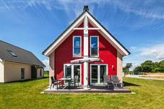 Holiday home 1847675 for 6 persons in Büsum