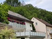 Semesterlägenhet 1847689 för 5 vuxna + 3 barn i Gräfenberg